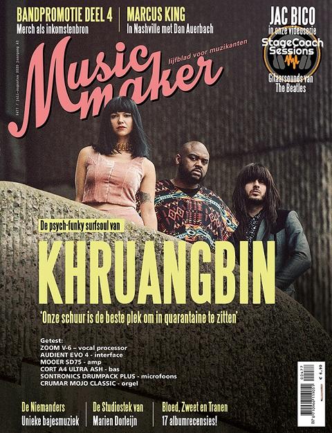 Musicmaker 477