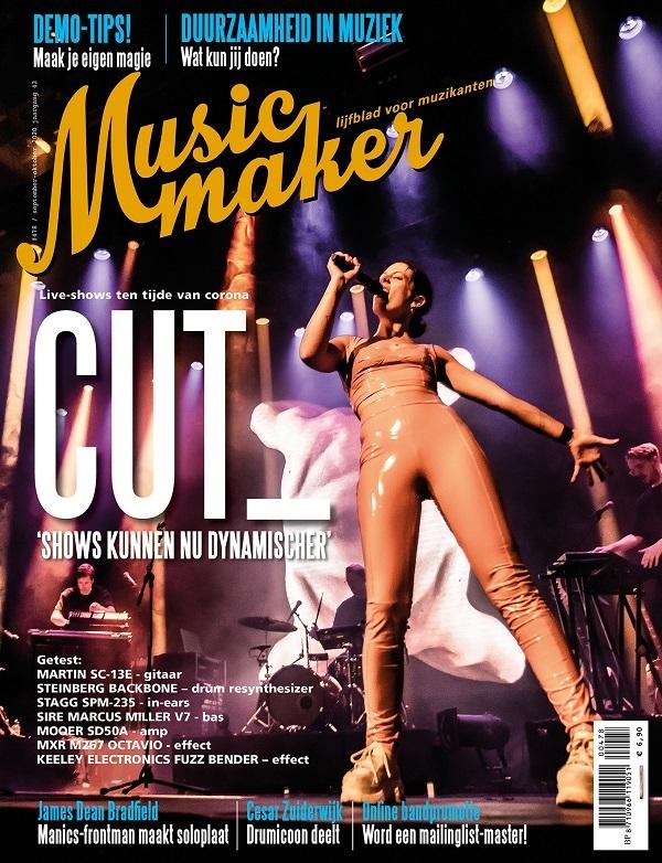 Musicmaker 478