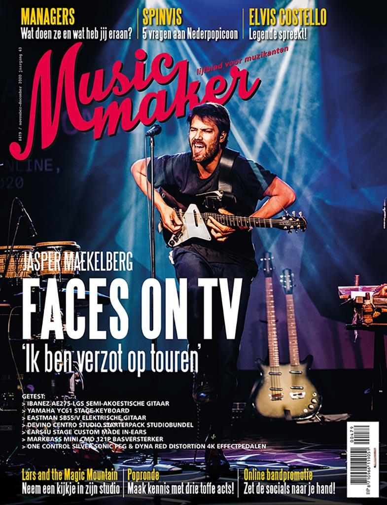 Musicmaker 479