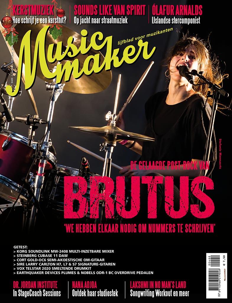 Musicmaker 480