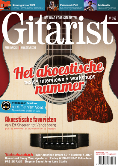 Gitarist 359