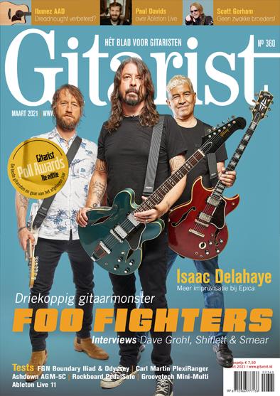 Gitarist 360