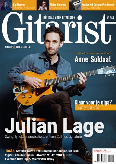 Gitarist 364