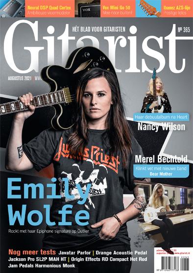 Gitarist 365
