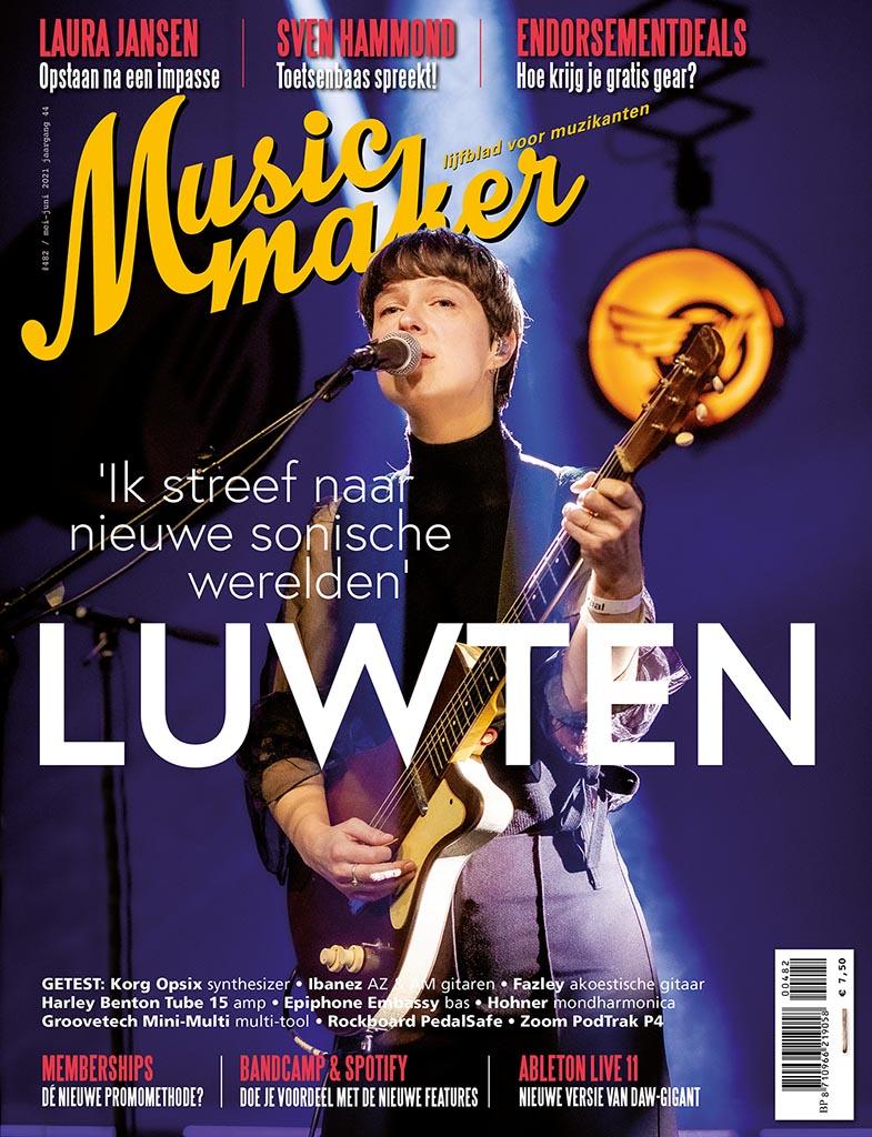 Musicmaker 482