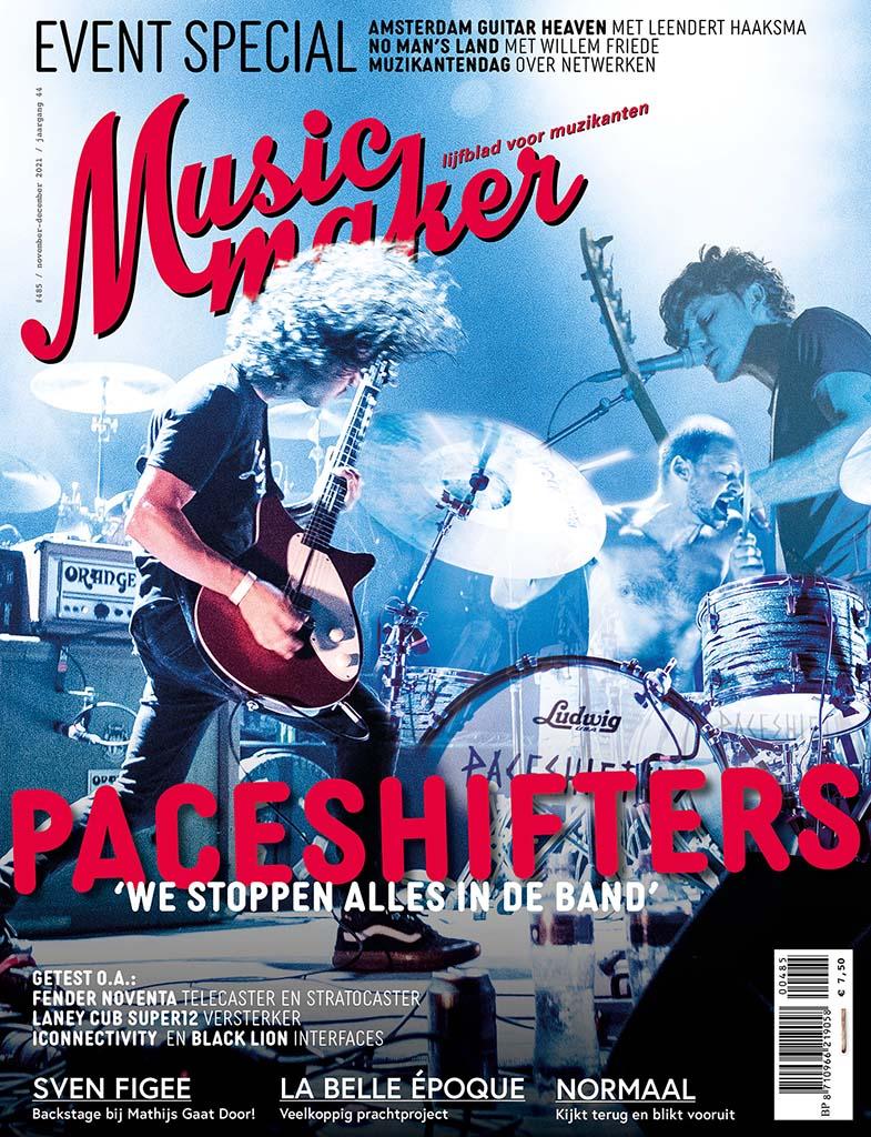 Musicmaker 485