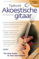 Hugo Pinksterboer - Tipboek Akoestische gitaar t.w.v. 17,50