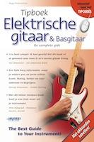 Hugo Pinksterboer - Tipboek Elektrische gitaar en basgitaar t.w.v. 17,50