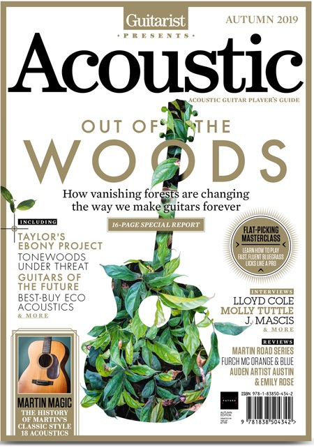 Guitarist Acoustic Special - t.w.v. 23,90