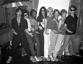 Zappa Band 1981
