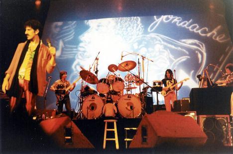 Zappa Band 1980