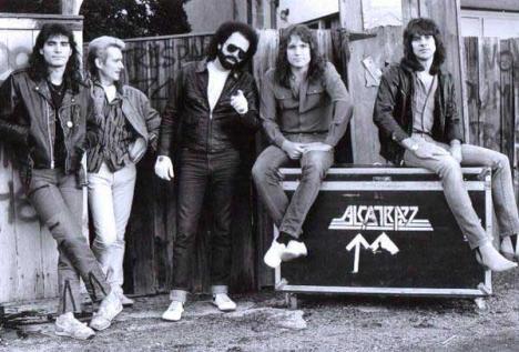 Alcatrazz 1984