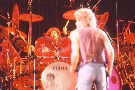 The Who 1989