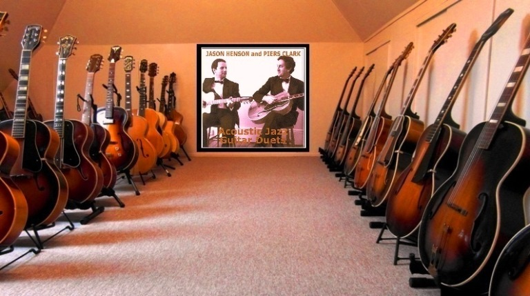 The Dutch Archtop Museum