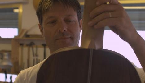Guitarmaker