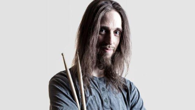 Dirk Verbeuren is de nieuwe drummer van Megadeth