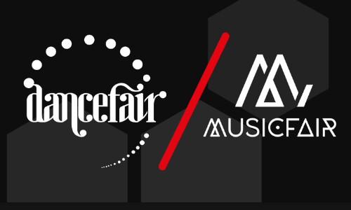 Dancefair/Musicfair Belgie 4-5 november in Kortrijk
