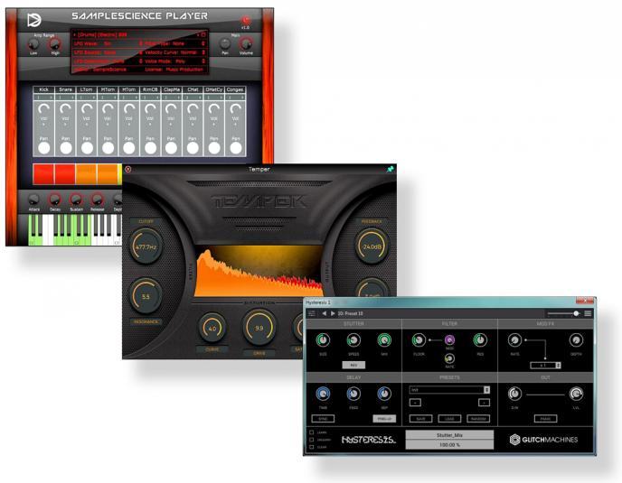 Interface Freeware 217