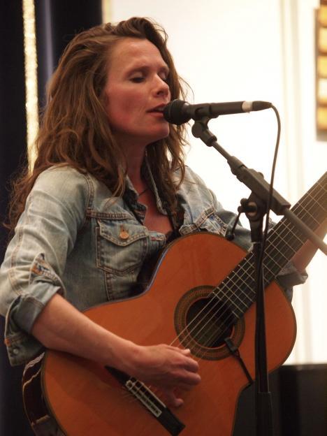 Niki gitaar