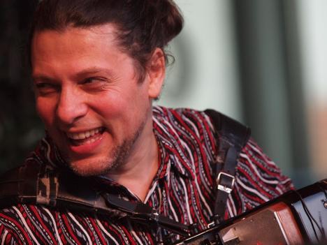 Oleg lach