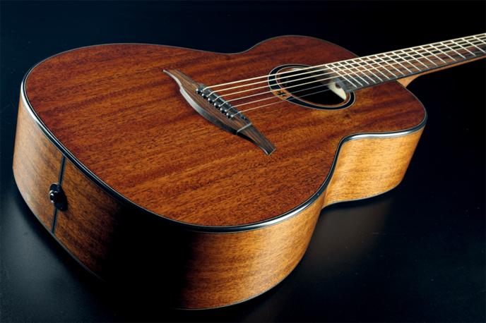 Lag Tramontane T90 akoestische gitaren