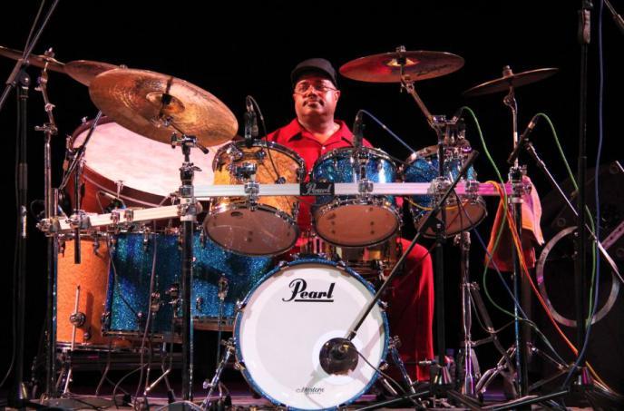 Tijdschema Drumfestival Herfstfest - komende zondag 13 oktober in Paard, Den Haag