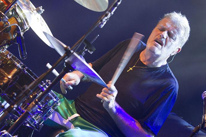 DrumDrieDaagse 16-17-18 augustus in Den Haag