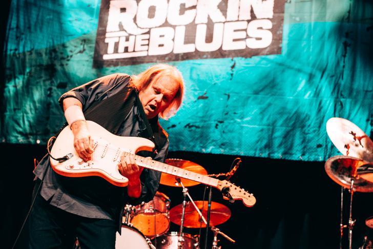 Live verslag: Rockin The Blues 2019 in 013 Tilburg