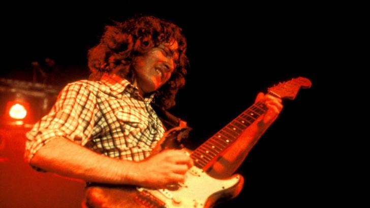 Rory Gallagher stijlanalyse