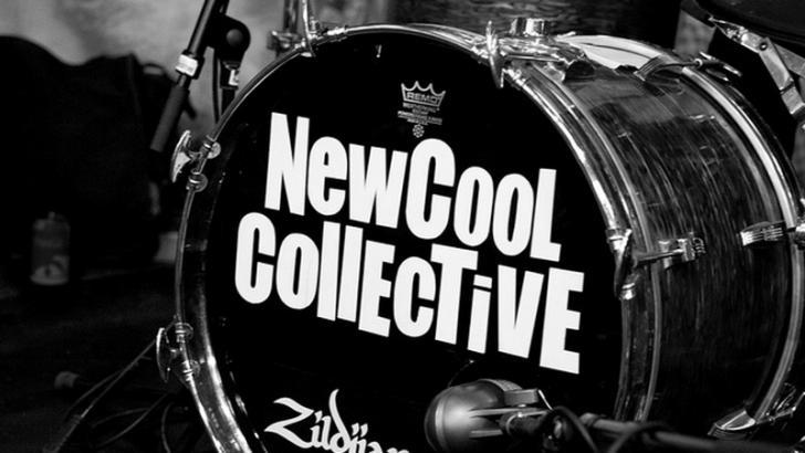 Release van de week: New Cool Collective - Danse Danse