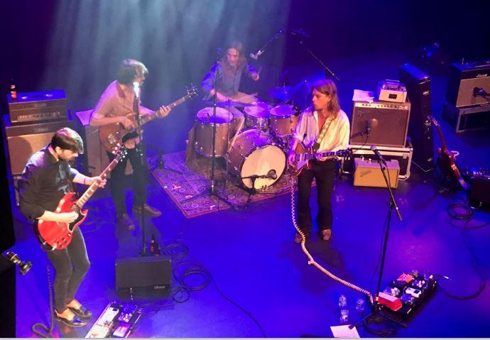 Live verslag Sena Performers Guitar Night