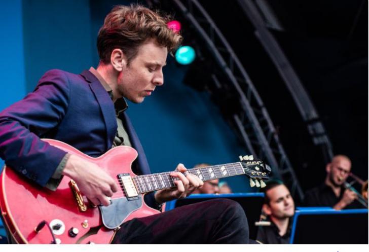 North Sea Jazz 2019 - live verslaggeving vanuit Ahoy