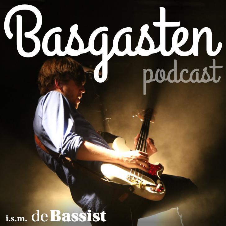 Alle Basgasten podcasts verzameld