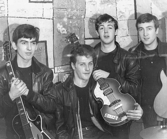 Vind Paul McCartney's gestolen Hofner-bas