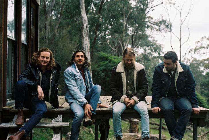 Release van de Week - The Teskey Brothers - Run Home Slow
