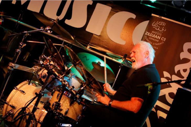 Slagwerkkrant Poll - Uitslag 2019 - Drummer's Drummer Benelux