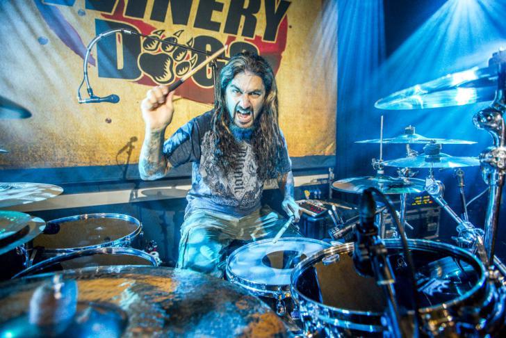 Slagwerkkrant Poll - Uitslag 2019 - Drummer's Drummer Wereld