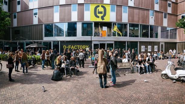Q-Factory 5 jaar jubileummaand - open dag za 21 september