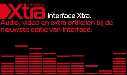 Interface Xtra 232, oktober 2019