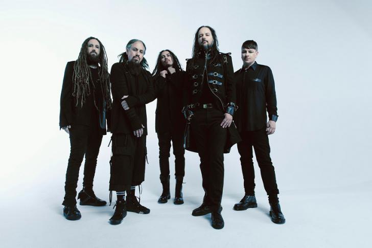 Interview met Korn's Head en Munky