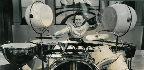 In Memoriam - Viola Smith (1912- 2020)