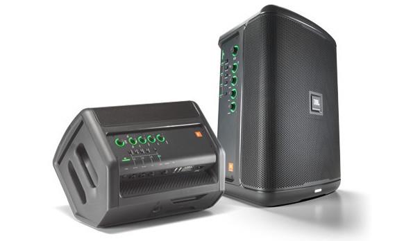 Nieuwe mini-PA cq monitor van JBL, de EON One Compact