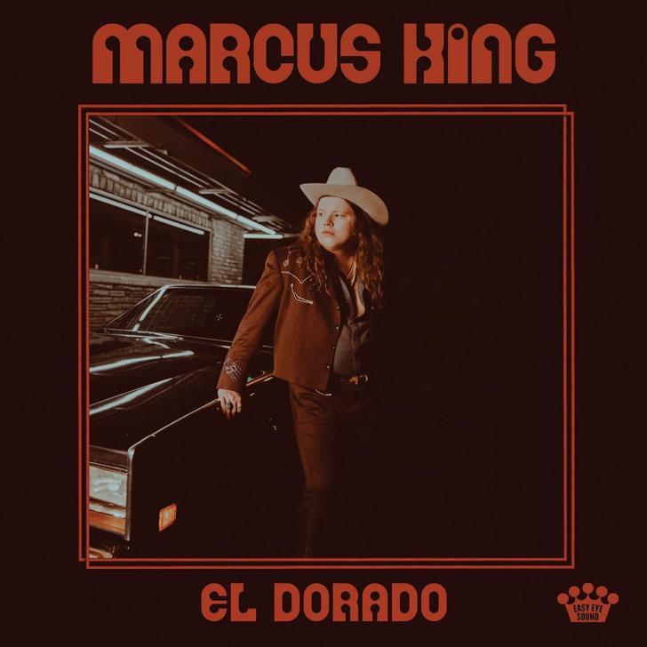 Release van de week: Marcus King - El Dorado