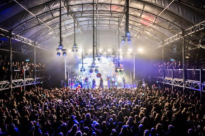 Musicmaker's indruk van Eurosonic Noorderslag 2020
