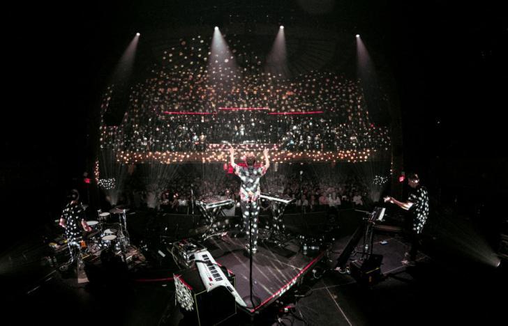 Lost Frequencies wint MIA voor beste album