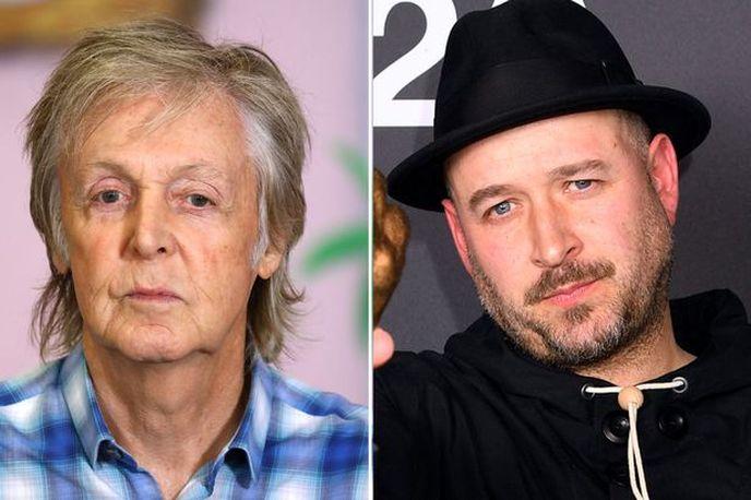 Documentaire over Paul McCartney op komst