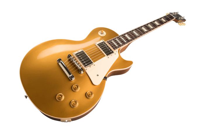 Gibson Original Les Paul Standard 50s - Elektrische gitaar van het jaar - Gitarist Poll Awards 2020