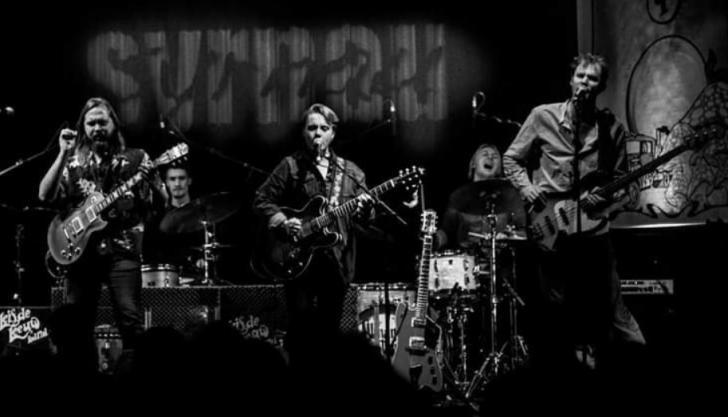 Release van de week: Leif de Leeuw Band - Where I'm Heading