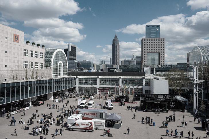 Musikmesse Frankfurt en ProLight + Sound uitgesteld vanwege Coronavirus