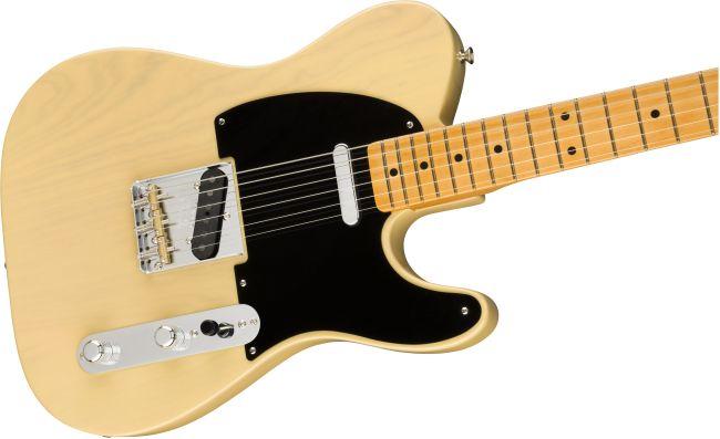 Fender gaat terug naar het begin met 70th Anniversary Broadcaster